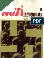 Nazi İmparatorluğu II