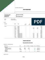 Plancha de Anclaje Lateral Resultados Del Analisis