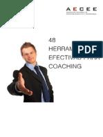 48 Herramientas Efectivas Para Coaching
