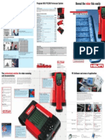 Leaflet PS200 En