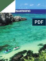 Shimano 2015 Export