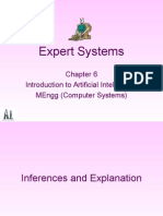 Expert Systems 1