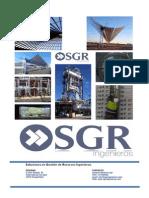 presentacion SGR Ingenieros