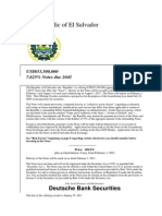 The Republic Of El Salvador.pdf