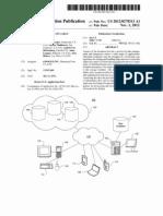 Patente cepa Ebola Us 20120278313