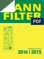 Catalogo Mann 2014 2015 - Vs Eletronica (1)