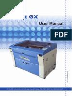Laserpro Spirit Gx Usersguide