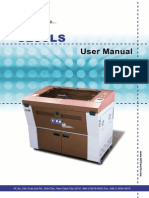 S290 LS User Manual