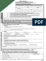 KHA_1-11 Kindergarten Health Assessment Report NCDHHS NCDPI