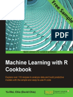 Machine Learning with R Cookbook - Sample Chapter