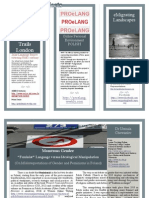 basees 2015 brochure