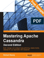 Mastering Apache Cassandra - Second Edition - Sample Chapter