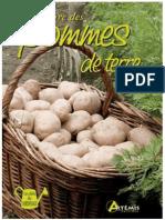Polesse Jean-Marie - La Culture Des Pommes de Terre