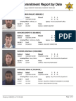 Peoria County booking sheet 03/26/15