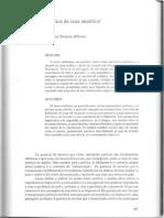 Alain Badiou - Por Uma Estética Da Cura Analítica