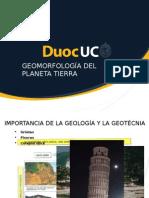 6. Geomorfología Del Planeta Tierra