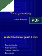 Tumor Tulang Dr Sylvia