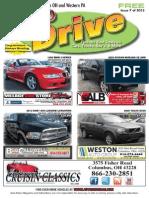 Auto Drive Magazine - Issue 7