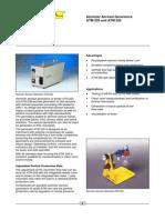 ATM - Atomizer Aerosol Generators