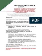 Expediente Municipal Dt Articulado Proyectos