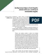 Artigo- Auto-representação Indígena Na Escrita Etnografica