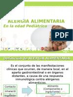 Alergia Alimentaria Power
