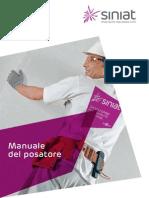 Manuale Di Posa Dei Sistemi a Secco Con Le Lastre in Cartongesso