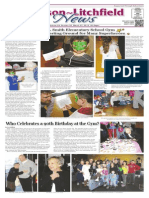 Hudson~Litchfield News 3-27-2015