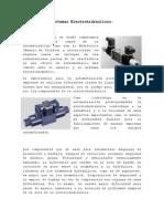 Sistemas Electrohidraulicos
