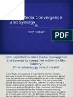 Cross Media Convergence and Synergy.pptx