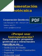 Instrumentación Geotécnica.ppt