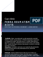 Febra reumllkmklatismala_ acuta_