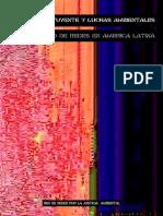 Poder Constituyente y Luchas Ambientales Hacia Una Red de Redes en America Latina