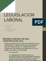 Leguislacion Laboral..Buuu