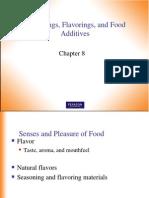 Flavour Dan Sumber