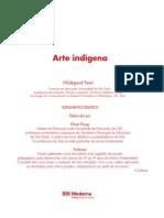 Arte Indígena - Texto Didático Moderna