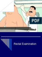 Rectal Examination