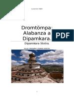Dromtömpa Alabanza a Dipamkara..docx