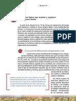 Marcelo Sili. Las transformaciones en el espacio rural.