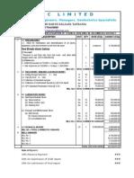 QUOTATIONS FOR KILOMBERO DC-IFAKARA-Revised 2.xlsx