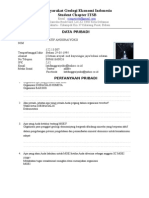 App Form SC MGEI ITSB Latif