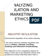 ANALYZING REGULATION AND MARKETING ETHICS.pptx