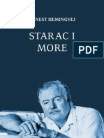 Ernest Hemingvej Starac i More