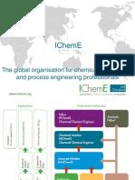 IChemE Get Chartered 2013