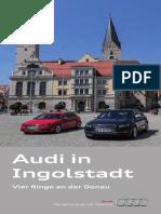 Standortflyer Ingolstadt 2015