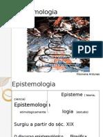 Epistemologia PPT