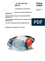 8510 L3 Qualification Handbook v1-6
