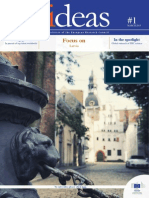 ERC+Newsletter+Issue+1%2F2015+%28March%29