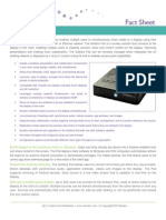 Solstice Pod Fact Sheet 3-16-15