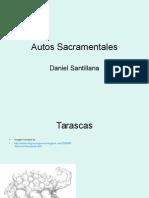 Autos Sacramentales